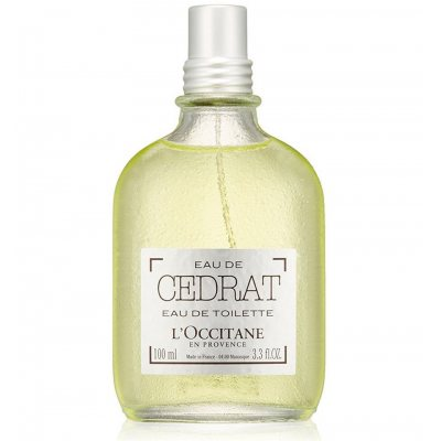 L'Occitane Eau De Cedrat edt 75ml