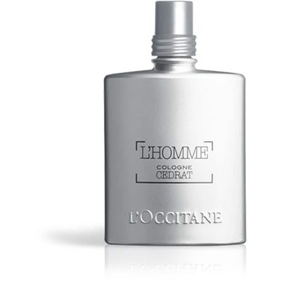 L'Occitane L'Homme Cologne Cedrat edt 75ml
