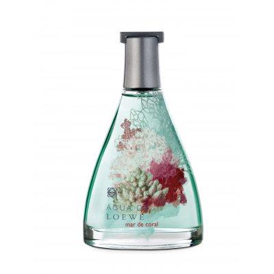 Loewe Fashion Agua De Loewe Mar de Coral edt 50ml
