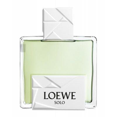 Loewe Solo Origami edt 100ml