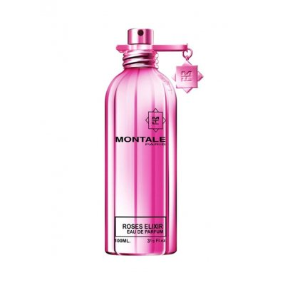 Montale Paris Roses Elixir edp 100ml