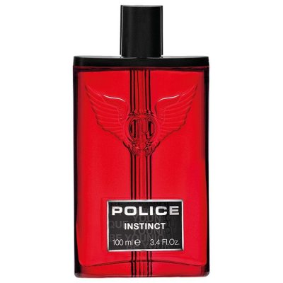 Police Instinct edt 100ml
