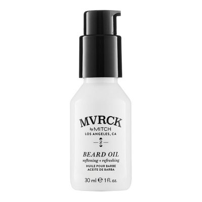 MVRCK Beard Oil 30ml