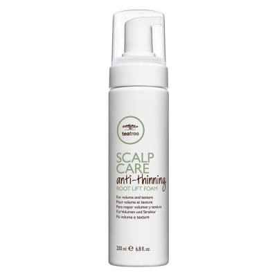 Paul Mitchell Scalp Care Anti Thinning Root Lift Foam 200ml