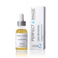 Perfect Image Lactic 50% Gel Peel