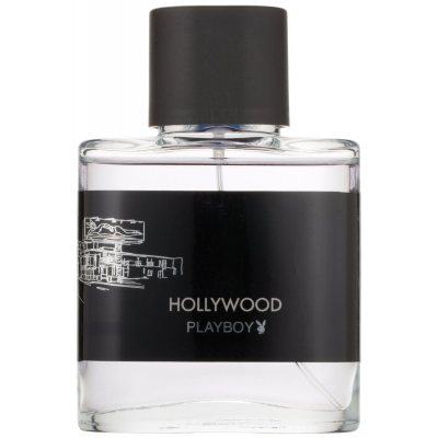 Playboy Hollywood edt 100ml
