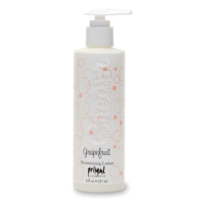 Primal Elements Grapefruit Moisturizing Lotion 227ml