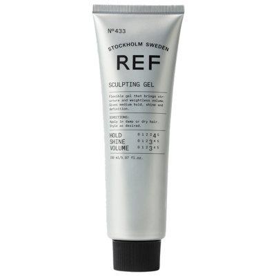 REF 433 Sculpting Gel 150ml