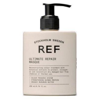 REF Ultimate Repair Masque 200ml