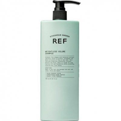 REF Weightless Volume Shampoo 750ml