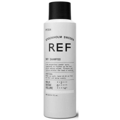 REF 204 Dry Shampoo 200ml