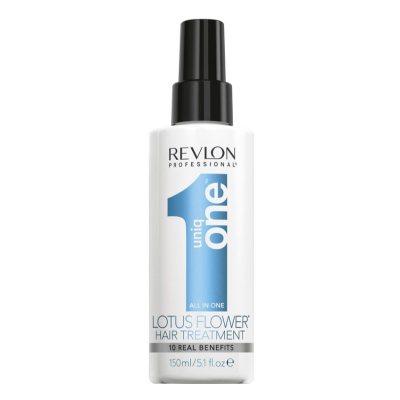 Revlon Uniq One All In One Lotus Flower Hair Treatment 150ml
