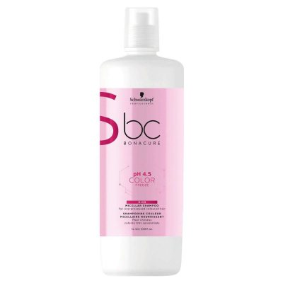 Schwarzkopf Bonacure Color Freeze Rich Shampoo 1000ml