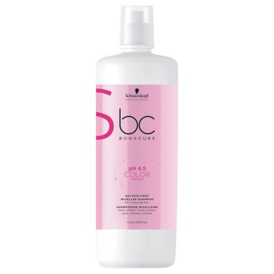 Schwarzkopf Bonacure Color Freeze Sulfate–Free Shampoo 1000ml