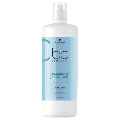 Schwarzkopf Bonacure Hyaluronic Moisture Kick Conditioner 1000ml