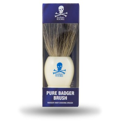 The Bluebeards Revenge Pure Badger Brush
