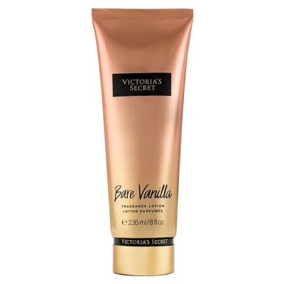 Victoria's Secret Bare Vanilla Fragrance Body Lotion 236ml